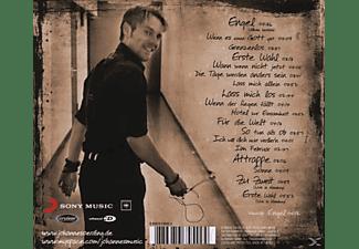 Johannes Oerding - Erste Wahl-Deluxe Edition  - (CD EXTRA/Enhanced)