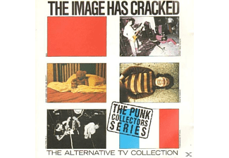 Alternative Tv - THE IMAGE HAS CRACKED/ATV COLL  - (CD)