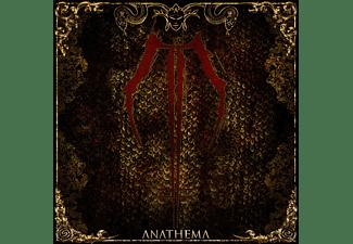 Dawn Of Ashes - Anathema  - (CD)