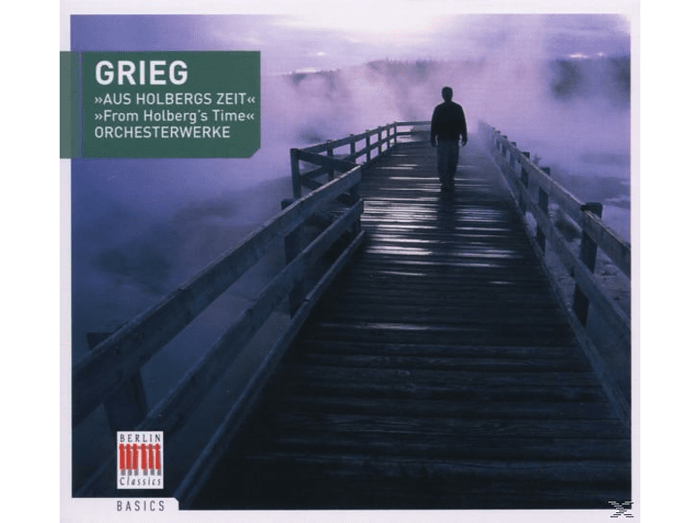 Staatskapelle Berlin, SB/Suitner - Orchesterstücke [CD]