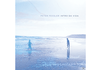 Peter Fessler - Intro Da Vida - (CD)
