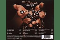 Mayra Andrade - Navega [CD]