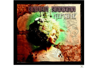 Eliza Carthy - Neptune  - (CD)