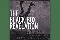 The Black Box Revelation - Set Your Head On Fire [CD]