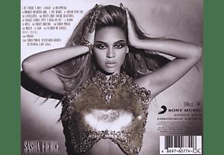 Beyoncé - I Am...Sasha Fierce  - (CD)