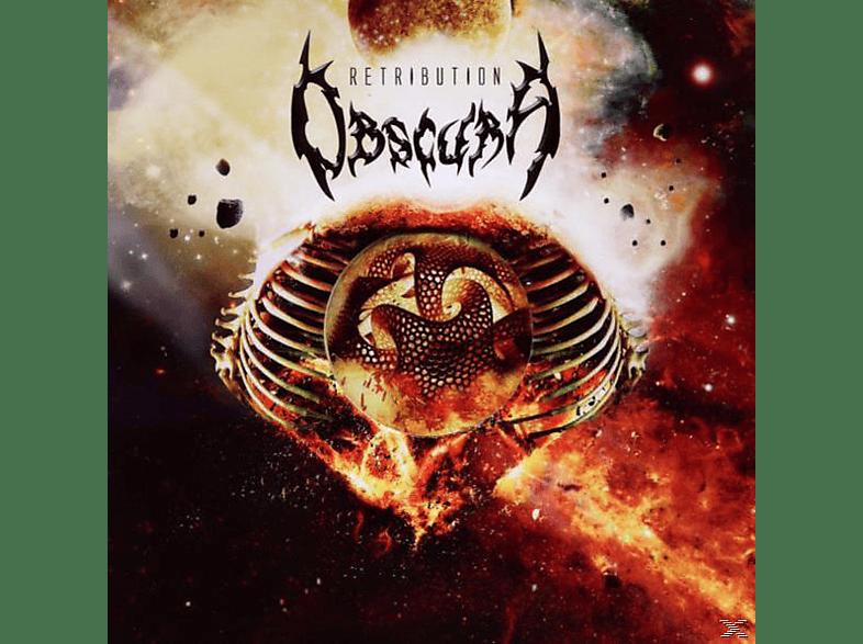 Obscura - Retribution [CD]