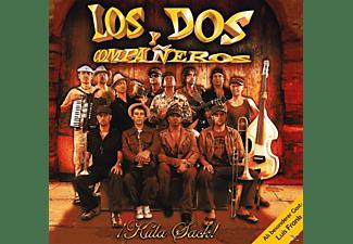 Los Dos Y Companeros - Kula Sack!  - (CD)