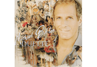 Michael Bolton - Duette  - (CD)
