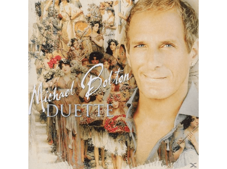 Michael Bolton - Duette [CD]
