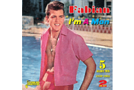 Fabian - I'm A Man [CD]
