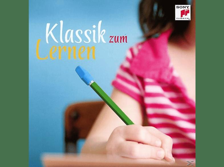VARIOUS, Various Orchestras - Klassik zum Lernen [CD]