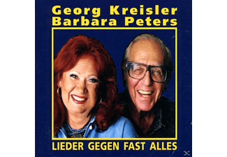 Barbara Peters - Lieder Gegen Fast Alles  - (CD)