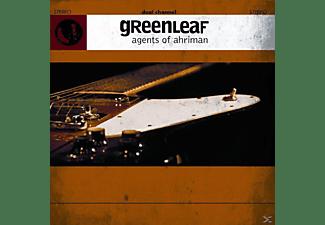Greenleaf - Agents Of Ahriman  - (CD)