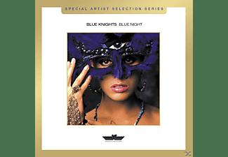 Blue Knights - Blue Night  - (CD)
