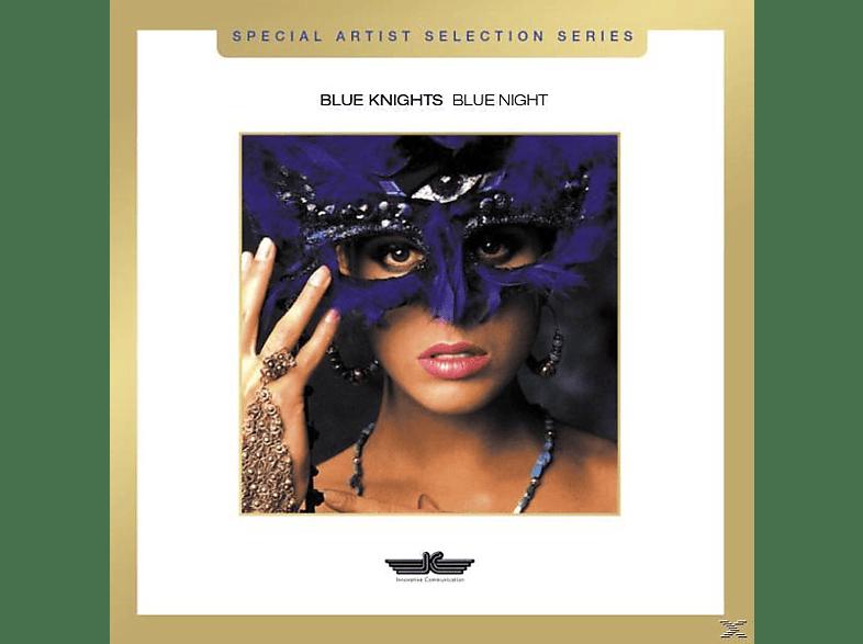 Blue Knights - Blue Night [CD]