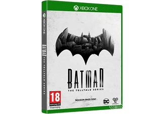 Batman - Telltale Series | Xbox One