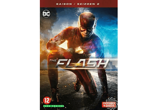 Flash - Seizoen 2 | DVD