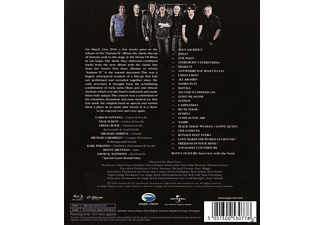 Santana Iv - Live At The House Of Blues,Las Vegas  - (Blu-ray)