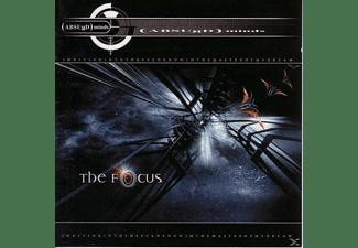 Absurd Minds - The Focus  - (CD)