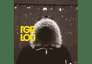 Tiger Lou - IS MY HEAD STILL ON?  - (CD)