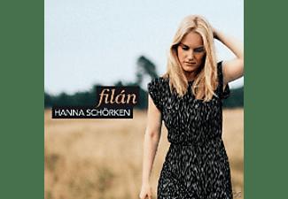 Hanna Schörken - Filan  - (CD)