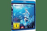 Wish Upon The Pleiades - Vol. 3 [Blu-ray]