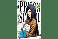 Prison School - Vol. 3 [DVD]