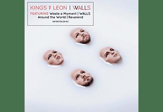 Kings Of Leon - Walls  - (CD)