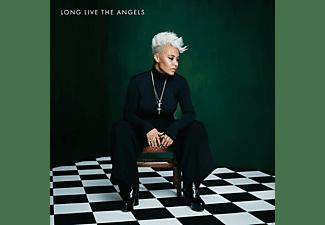 Emeli Sandé - Long Live The Angels  - (CD)