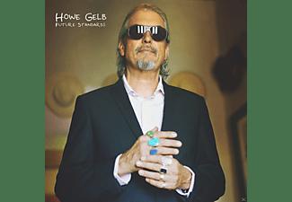 Howe Gelb - Future Standards  - (CD)