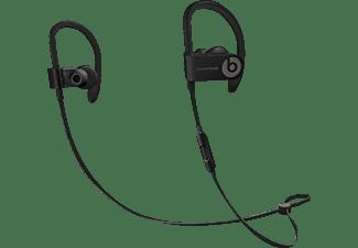 BEATS Powerbeats 3 Wireless, In-ear Kopfhörer Bluetooth Schwarz