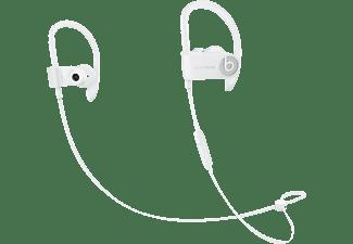 BEATS Powerbeats 3 wireless, In-ear Kopfhörer Bluetooth Weiß