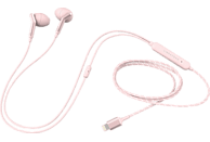 LIBRATONE Q Adapt, In-ear Kopfhörer  Rose Pink