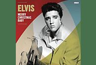 Elvis Presley, VARIOUS - Merry Christmas Baby [Vinyl]