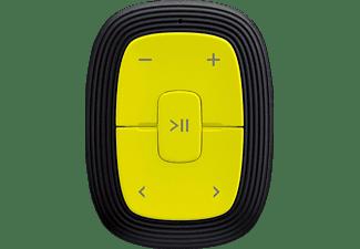 LENCO XEMIO 245 Mp3-Player (2 GB, Gelb)