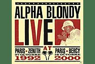 Alpha Blondy - Live [CD]