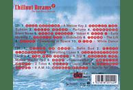 VARIOUS - Chillout Dreams Vol.2 [CD]