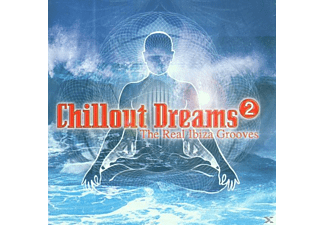 VARIOUS - Chillout Dreams Vol.2  - (CD)