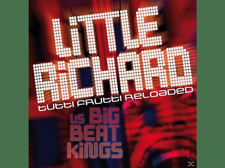 Little Richard Vs Bigbeat Kings - Tutti Frutti Reloaded [CD]