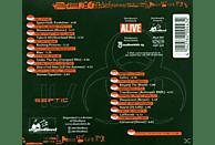 VARIOUS - Septic IV [CD]