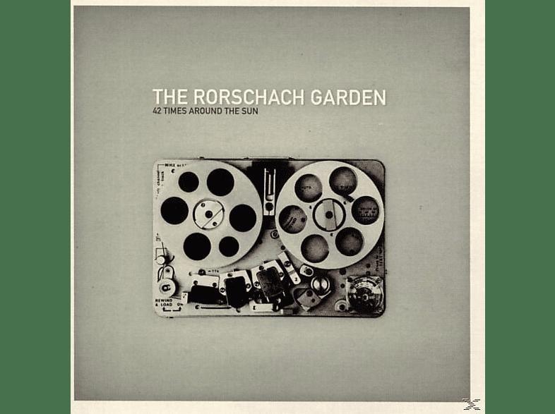 The Rorschach Garden - 42 times around the sun [CD]