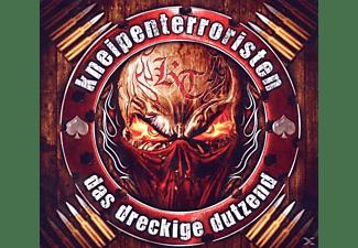 Kneipenterroristen - Das Dreckige Dutzend (Ltd.Digi Mini Cd)  - (CD)