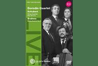 Borodin Quartet - String Quartetts Nos. 10 & 12 [DVD]