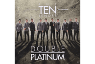 The Ten Tenors - Double Platinum [CD]