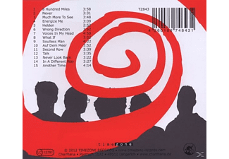 Charmana - DrehMomente  - (CD)