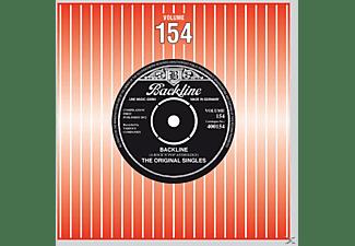 VARIOUS - Backline Vol.154  - (CD)