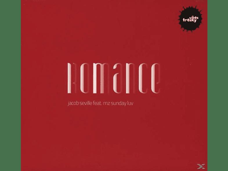 Jacob Seville Feat. MZ Sunday Luv - Romance [CD]