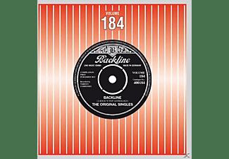 VARIOUS - Backline Vol.184  - (CD)