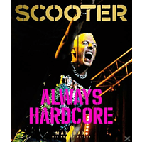 Scooter-Always Hardcore