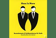 Hess Is More - Rosenkrantz & Gyldenstjerne Er Døde [CD]